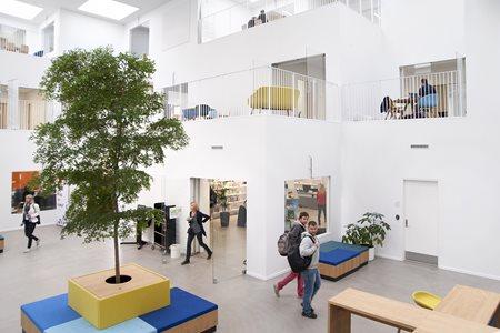 University College Nordjylland UCN Denmark