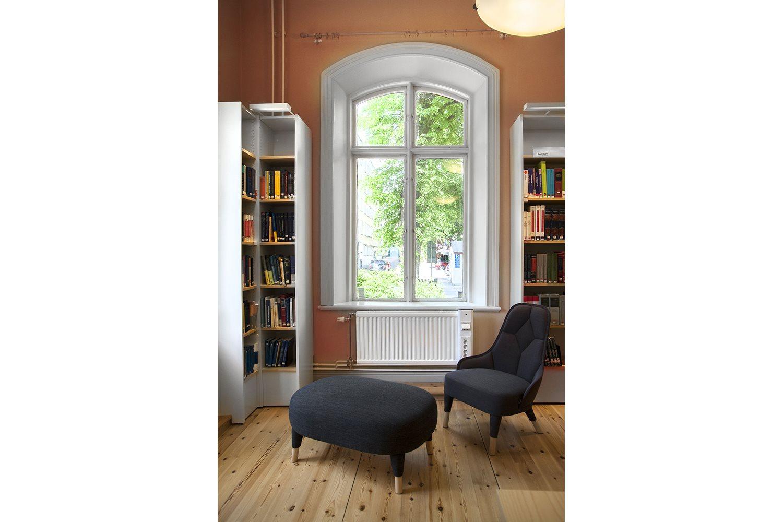 Dag Hammarskjld Library Sweden