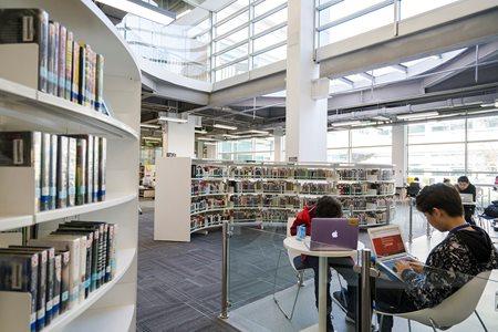 An International Learning Environment