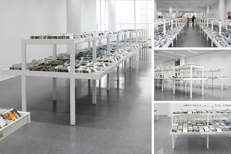 #A55C2622374512 Den Haag Central Library Netherlands Meest effectief Design Meubels Zeestraat Den Haag 2645 behang 150010002645 afbeeldingen