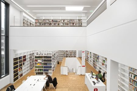 Detmold Academy Of Music Germany