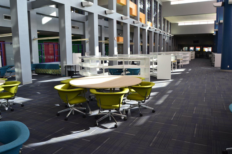 Miami Dade College School Of Architecture And Interior Design