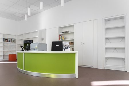 Find inspiration in our library project gallery - Gerlands corporate office ...