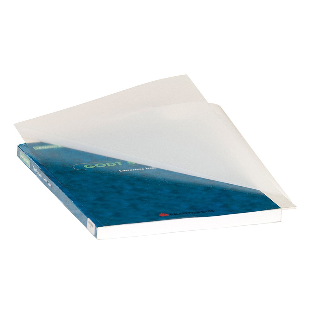 E82120 - Rigid Pre-cut Plastic Sheets