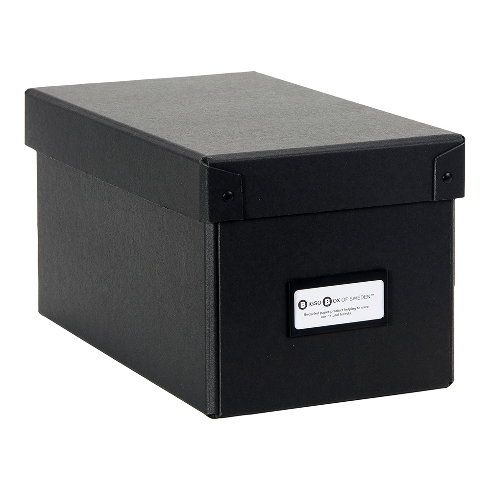 Storage solutions for effective handling of library media