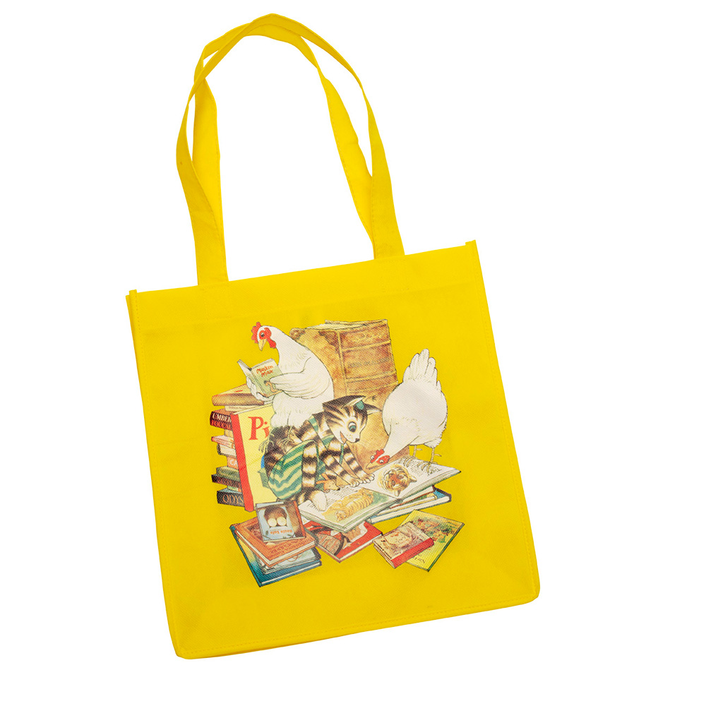 E2966 - Eco-labeled carrier bag