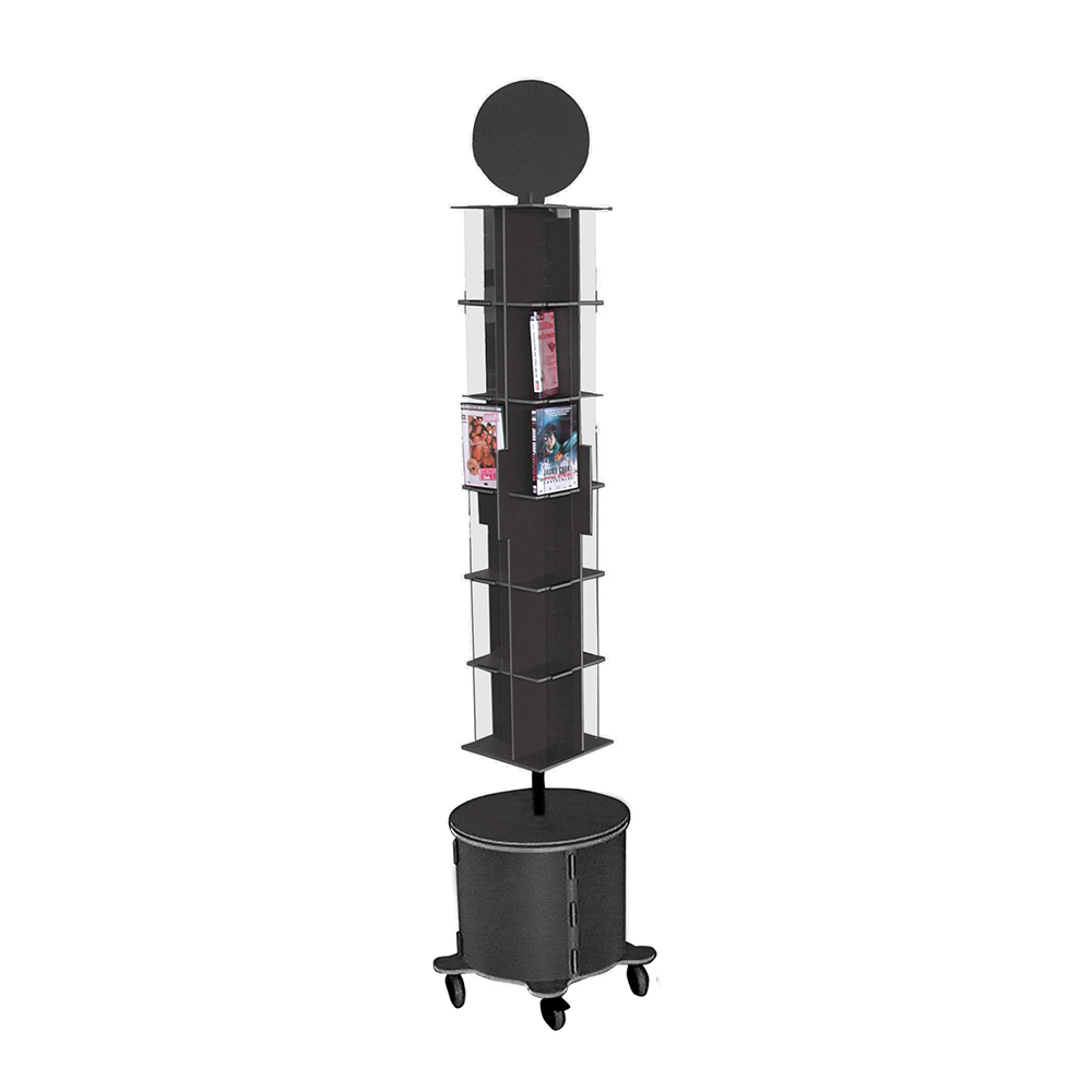 E15134 - DVD Tower
