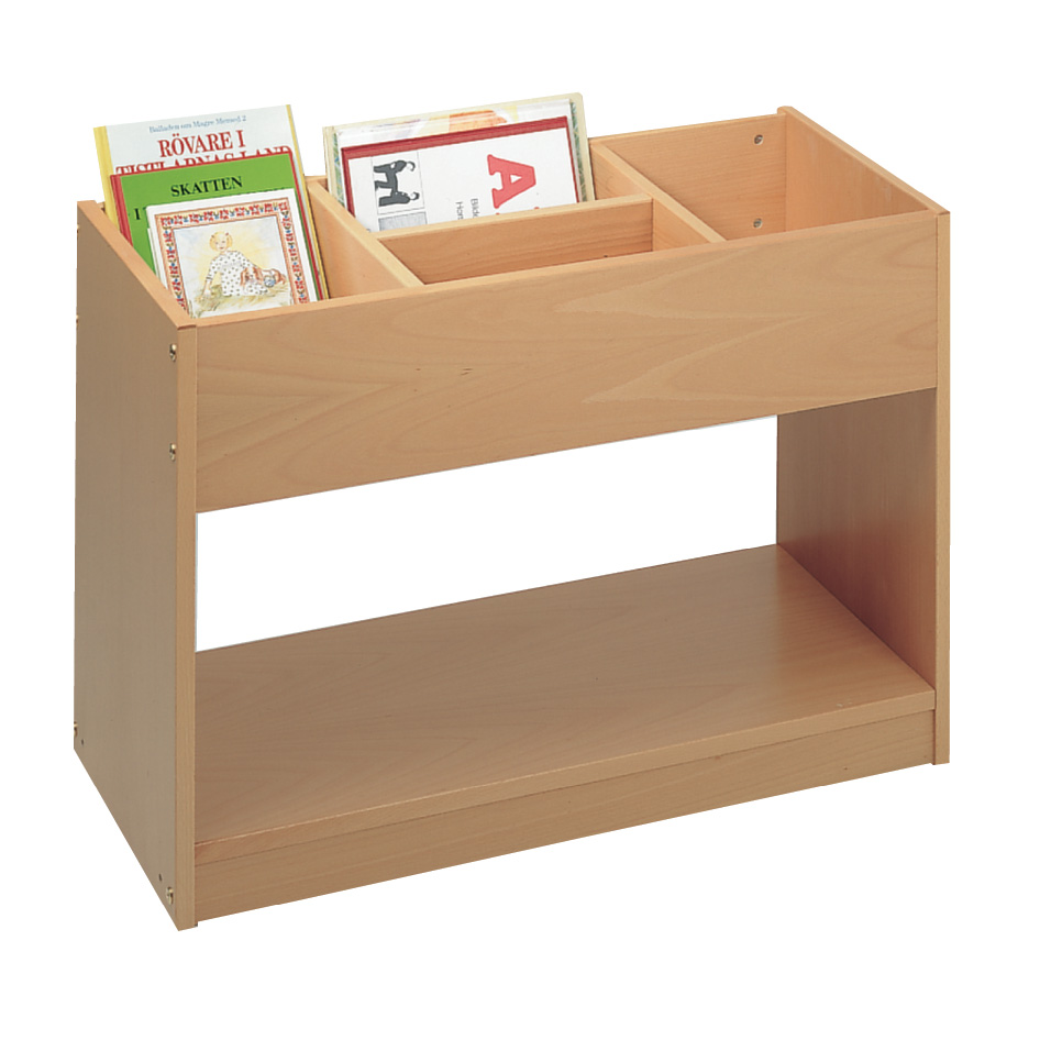 E4230 - Bottom Shelf for Picture Book Browser
