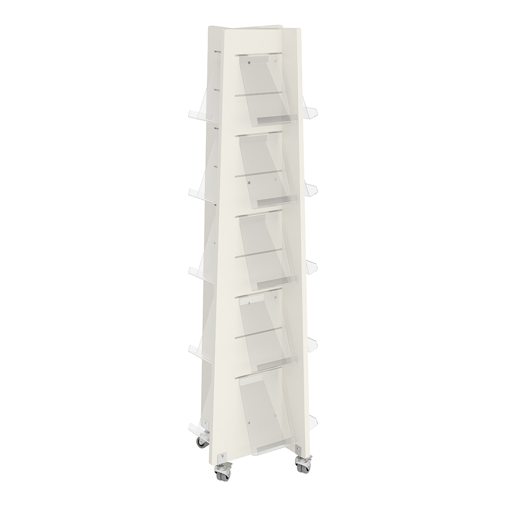 E4475 - Quattro Maxi Display Tower