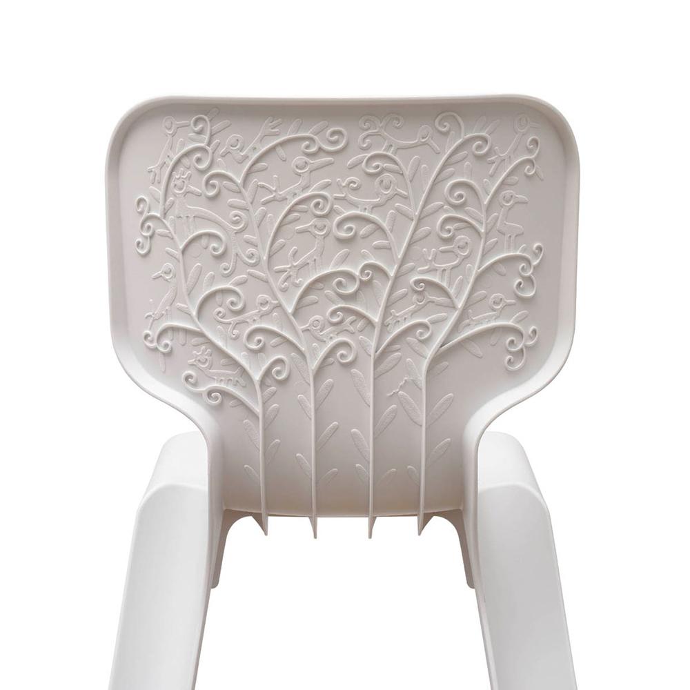 Alma Chair. Ballyfermot Public Library, Ireland