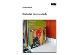 NO PRODUCTS GB_User_manual_Backedge_book_support_SSP.pdf